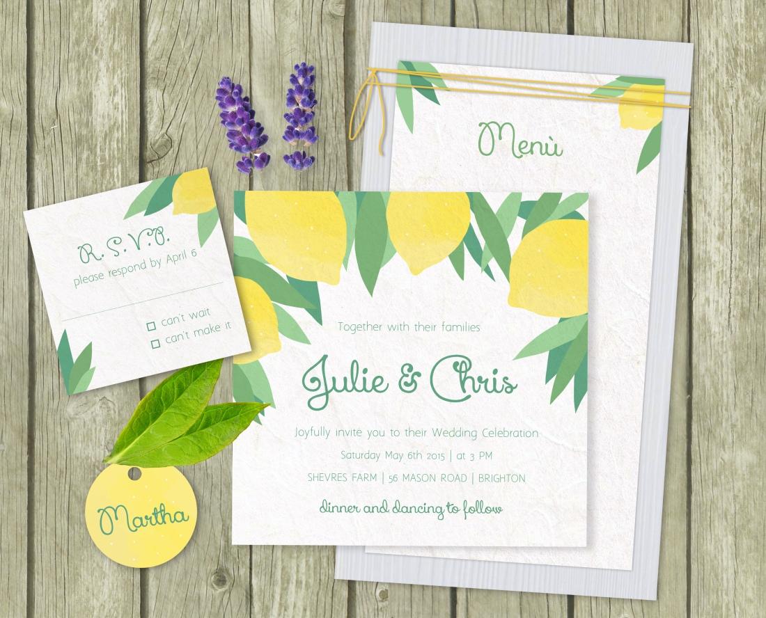 wedding-lemons